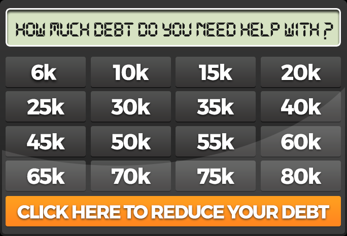 ?How much debt do you need help with?